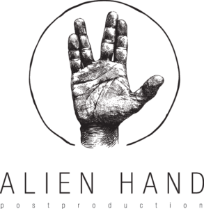 Alien-Hand-postproduction_logo